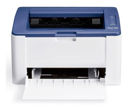 Impresora Laser Xerox 3020 Wifi