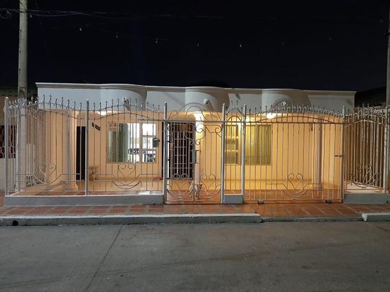 Vendo Casa San Roque - Codigo 5542389