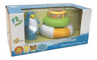 Kidsmart Pinguino Juguete Para Bebes