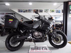 Yamaha Supertenere 1200 Gris 2012