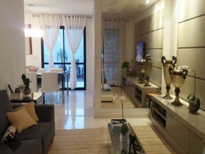 Casa Em Piatã Para Locação Condomínio Solaris Com Piscina - Ca00146