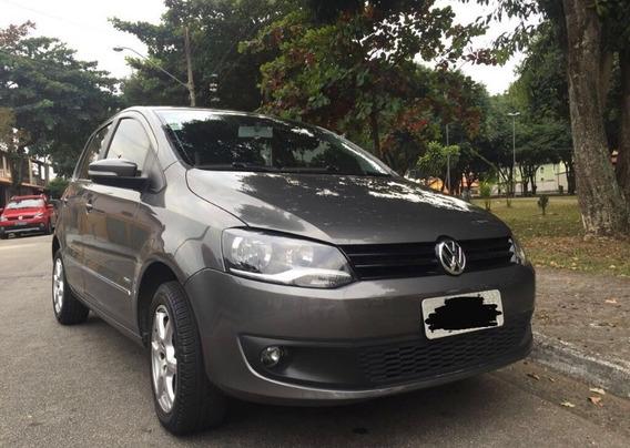 Volkswagen Fox Prime 1.6 Completo, Único Dono