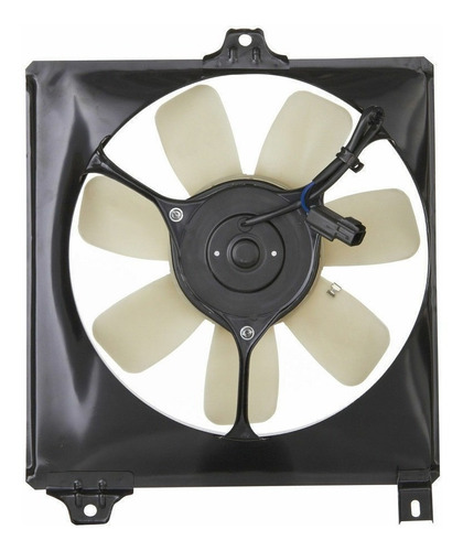 Ventilador Condensador Toyota Rav4 2.0l 1996 - 2000 Nuevo!!!
