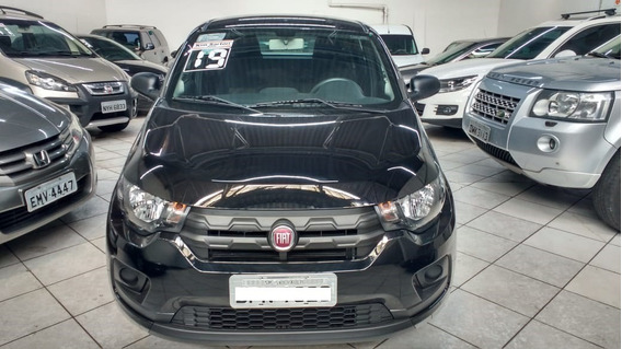 Fiat Mobi Like Completo 2019