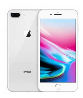 iPhone 8 Plus 64 Gb, Color Gris. Incluyó Caja, Estética 10n