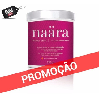 Naara Beauty Drink - Colágeno Jeunesse 2 Kit Frete Grátis