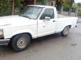 Camioneta Ranger 90 Motor 4 Cilindros Usada Barata