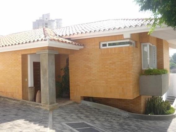 Casa En Venta El Pedregal 20-139 Rbl