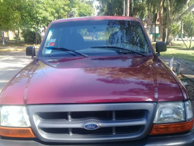 Ford Ranger 2.5 Xl Dc 4x2