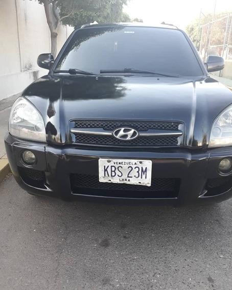Hyundai Tucson Versión Especial