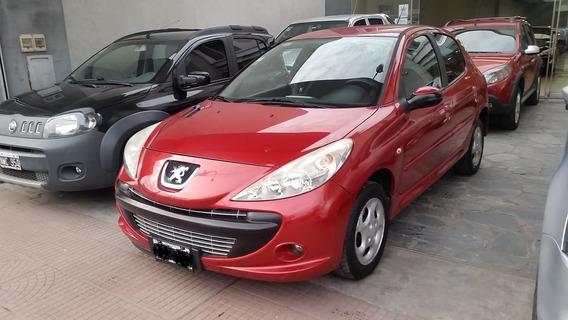 Peugeot 207 Compact 1.6 Xt 5ptas 2009 Km116000.-