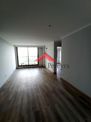 A Estrenar, Dos Dormitorios 2 Baños En Shopping- Ref: 6628