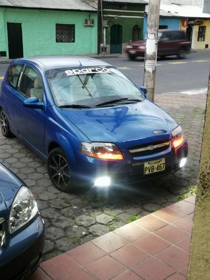 Chevrolet Aveo Aveo Gt Koreano 1.4