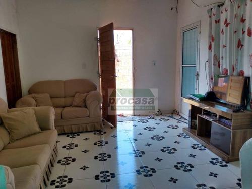 Imagem 1 de 8 de Casa Com 2 Dormitórios À Venda, 280 M² Por R$ 235.000,00 - Tancredo Neves - Manaus/am - Ca4234