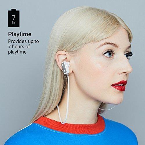 Jam Hx Ep303gy Ahi Fuera Bluetooth Auricular Gris B7ux