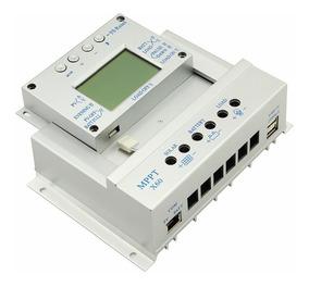 Controlador Solar X60 Mppt ( O Novo Série X) 60a