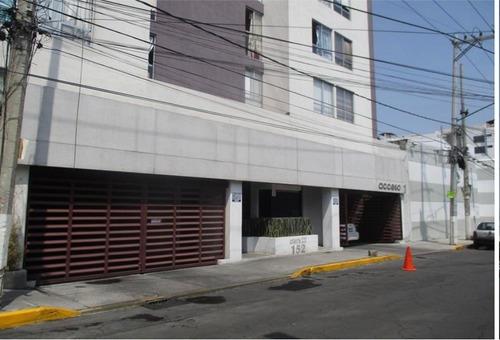 Departamento En Venta En Agrícola Oriental, Iztacalco.