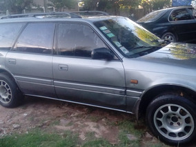 Mazda 626 2.2 Rural Abs At 1997
