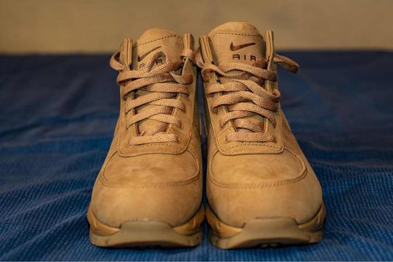 Botas Nike Air Max Originales 6.5