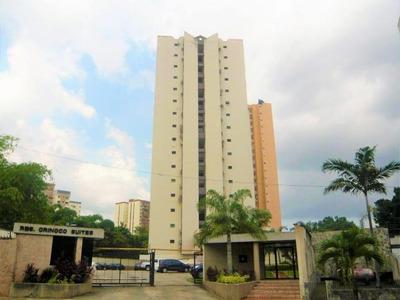 Apartamento Venta Valles De Camoruco Pt 18-9886