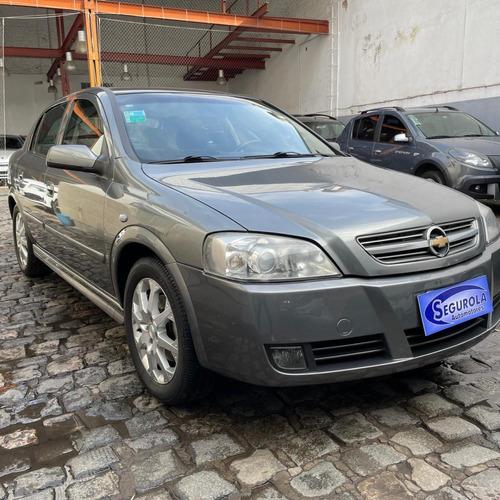 Imagen 1 de 13 de Chevrolet Astra Gls 2011
