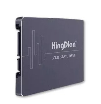 Ssd Kingston 240gb Com Garantia Portatil 12x S/ Juros