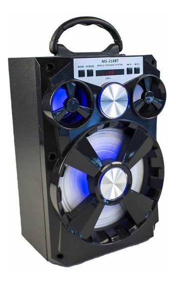 Radio Idea Usb Fm Sd Bluethoofh