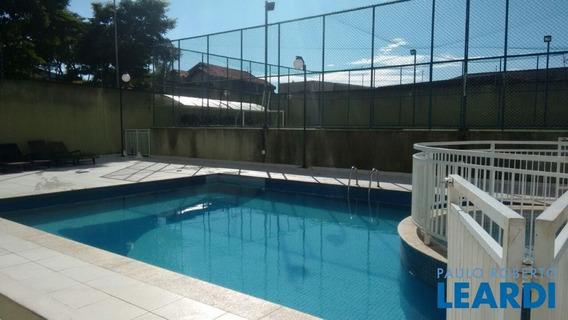 Apartamento - Jordanópolis - Sp - 494883