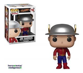 Jay Garrick Serie De Tv The Flash Funko Pop