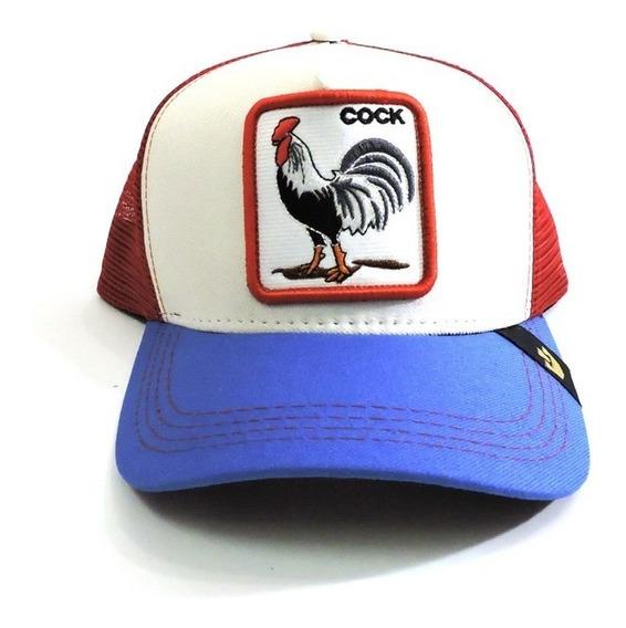Gorra Goorin Bros Cock