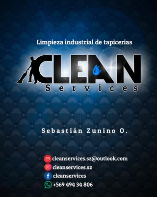 Limpieza Tapicería A Domicilio!!