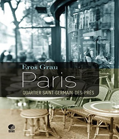 Paris - Quartier Saint-germain-des-pres
