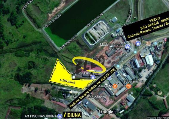 Área Comercial Para Locação, Centro (cotia), Cotia - Ar0157. - Ar0157