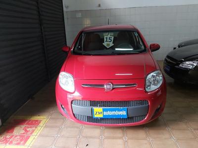 Fiat Palio Essence 1.6 4p 15 16 Lm Automóveis