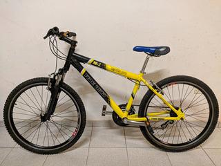 Bicicleta Firebird Rodado 27.5 Shimano Fire Bird