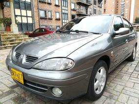 Renault Mégane Megane 2000