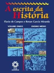 Livro A Escrita Da Historia 1ªed Frete Grátis
