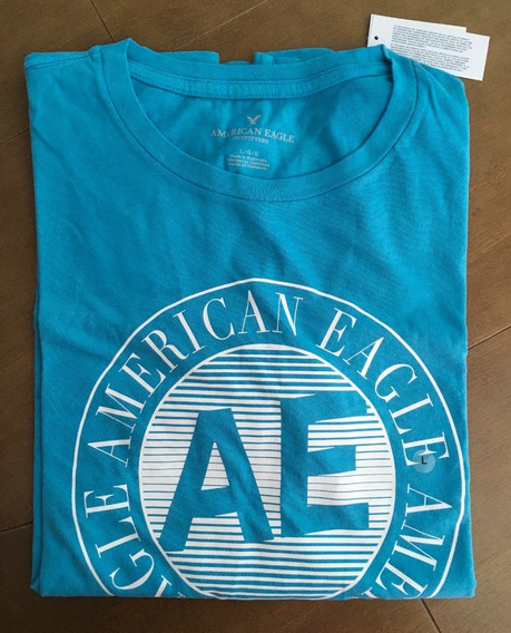 Camiseta American Eagle 100% Original