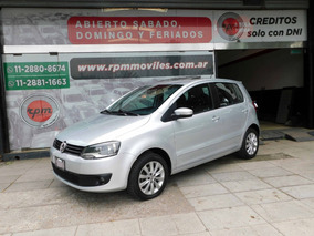 Volkswagen Fox 1.6 Highline 2011 Rpm Moviles