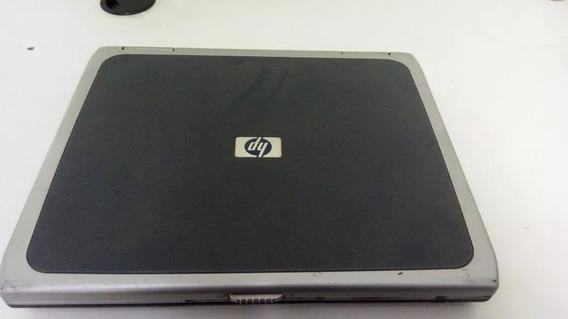 Compaq Pavilion Ze4920 Intel Celeron M 1.4 Ghz 512 Mb 40 Gb