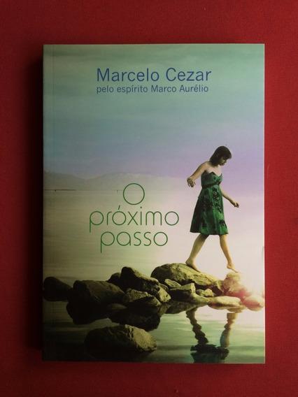 Marcelo Cezar Romance Espirito 4 Livros Semi Novo Oferta