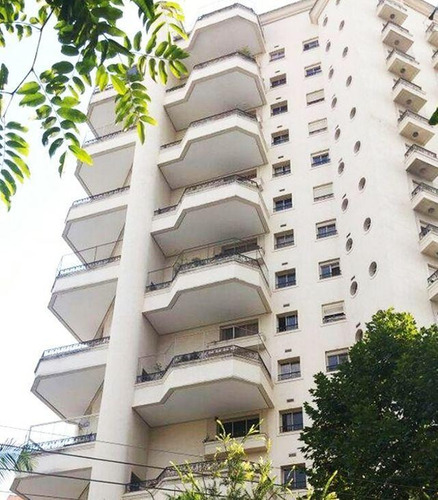 Imagem 1 de 1 de Apartamento Residencial À Venda, Tatuapé, São Paulo. - Ap1645