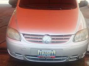 Volkswagen Fox Comfortlime