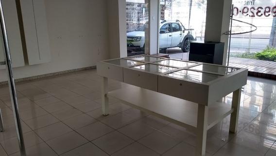 Casa Comercial Para Alugar No Lourdes Em Belo Horizonte/mg - 4299