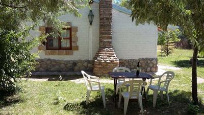 Alquiler Cabaña Malargue Alojamiento