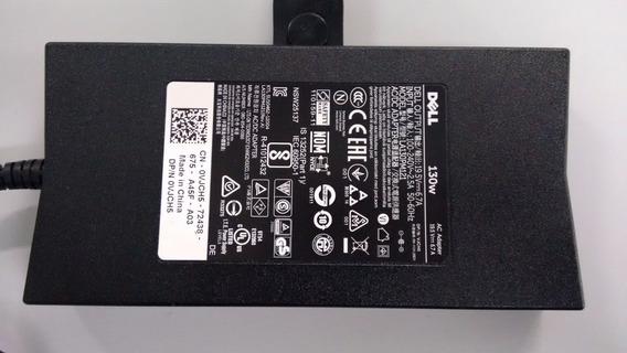 Fonte Carregador Dell Xps Vostro Alienware 19.5v 6.7a 130w