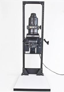 Ampliadora Fotográfica Beseler 23c-ii Cuarto Oscuro