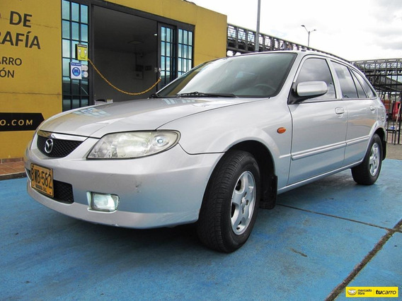 Mazda Allegro 1.6 Hatch Back