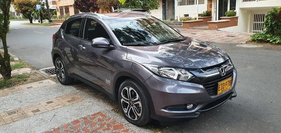 Honda 2018 Hrv
