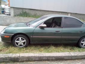 Hermoso Chrysler Dodge Neon Modelo 1997 Placas De Cali